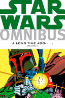 Star Wars Omnibus  A Long Time Ago       Volume 4