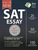 New SAT Essay Workbook