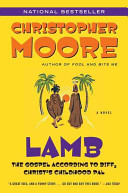 Lamb by Christopher Moore