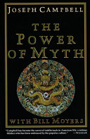 The Power of Myth-book cover