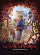 Book La boîte à musique - tome 4 - La mystérieuse disparition
