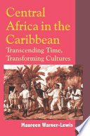 Central Africa in the Caribbean