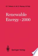 Renewable Energy 2000