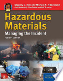 Hazardous Materials  Managing the Incident