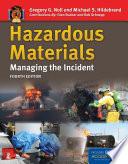 Hazardous Materials  Managing the Incident