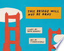 This Bridge Will Not Be Gray : eggers tackles one of the most famous architectural...