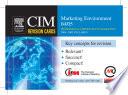 Marketing Environment 2004-2005