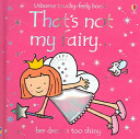 That s Not My Fairy
