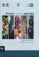 Cloud Forest Agenda