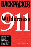 Wilderness 911
