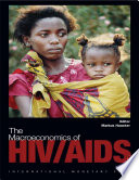 The Macroeconomics of HIV AIDS