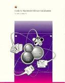 Guide to Macintosh software localization