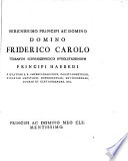 Iacobi Theodori Klein Naturalis dispositio echinodermatum