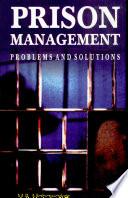 Prison Management