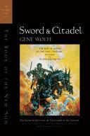 Sword & Citadel-book cover