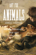 Art for Animals Book