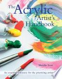 The Acrylic Artist s Handbook