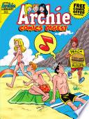 Archie Comics Digest 253