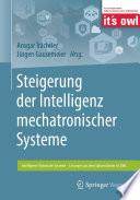 Steigerung der Intelligenz mechatronischer Systeme