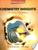 Chemistry insights  O  level