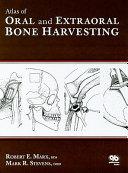 Atlas of Oral and Extraoral Bone Harvesting