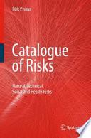 Catalogue of Risks