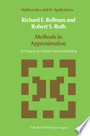 Methods In Approximation book