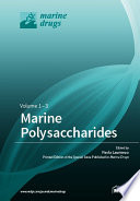 Marine Polysaccharides Volume 2 book