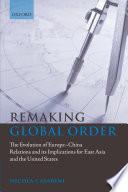 Remaking Global Order
