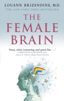 The Female Brain Book Cover