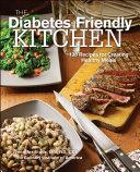 The Diabetes Friendly Kitchen
