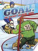 GOAL  the Hockey Coloring Book