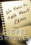 Book We Need to Talk About Kevin