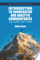 Introduction to Enumerative and Analytic Combinatorics  Second Edition