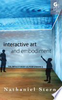 Interactive Art and Embodiment