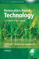 Renewables Based Technology