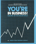 You re in Business