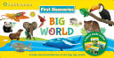 Smithsonian First Discoveries Big World