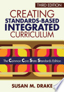 Creating Standards Based Integrated Curriculum