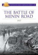Battle of Menin Road 1917