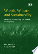 Wealth  Welfare and Sustainability