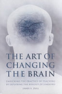 download ebook the art of changing the brain pdf epub