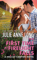 download ebook the first time at firelight falls pdf epub