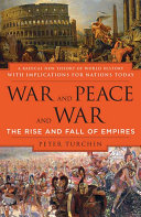 Book War and Peace and War