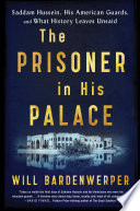 The Prisoner In His Palace book