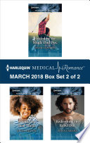 Harlequin Medical Romance March 2018 Box Set 2 Of 2