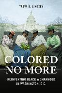 Colored No More
