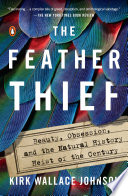 The Feather Thief Book PDF