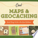 Cool Maps and Geocaching