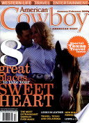 American Cowboy American Cowboy Covers All Aspects Of The